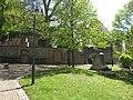 Herrenberg 2017 (MTheiler) 4936 Glocke vor der Stiftskirche.JPG