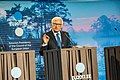 High-level Conference on Energy 'Europe's Future Electricity Market' Jerzy Buzek (37321955505).jpg