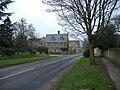 High Street, Meysey Hampton - geograph.org.uk - 331136.jpg