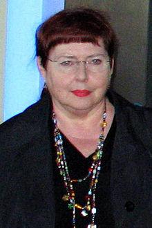 Hildegard Alex Wikipedia
