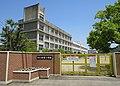 Himeji City Yasumuro elementary school.jpg