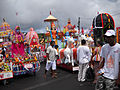 Hindu celebration in Mauritius (5488470225).jpg