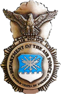 United States Air Force Security Forces - Wikipedia