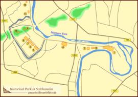 Histparksisatchanalai