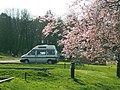 Hoddom Castle Campsite - geograph.org.uk - 391958.jpg