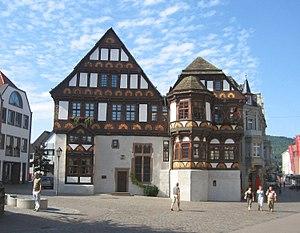 Cafe Restaurant Landhaus Bilstein