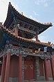 Hohhot Dazhao temple drum tower.jpg