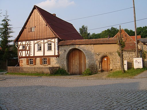 Hohlstedt Eulensteinscher Hof
