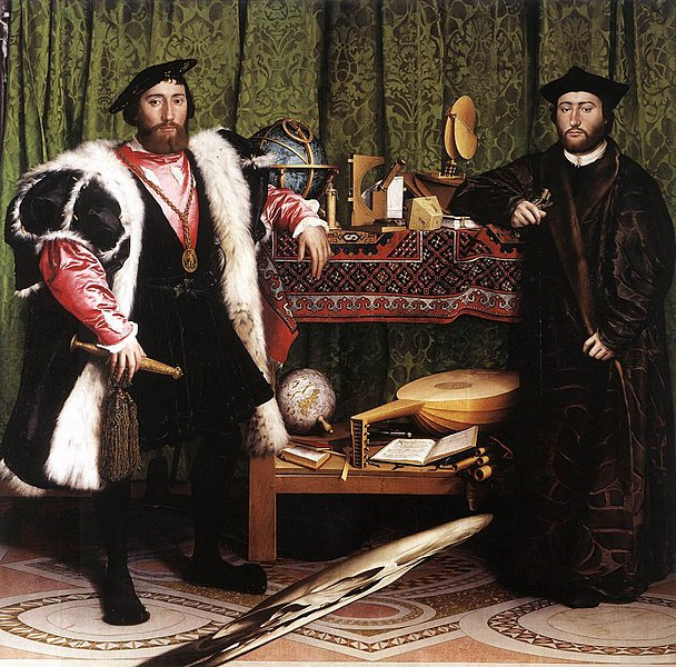 File:Holbein-ambassadors.jpg