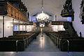 Holmens Kirke Copenhagen interior from altar.jpg