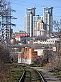 Holosiivs'kyi district, Kiev, Ukraine - panoramio - Leonid Andronov (2).jpg
