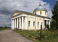 Holy Trinity church (Ivashevo) 02.jpg