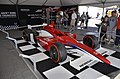 Honda IndyCar at Las Vegas Motor Speedway.jpg