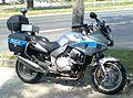 Honda Polish Police.jpg