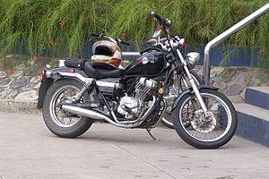 2012 Honda Rebel still the Iconic Starter Bike
