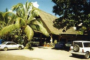 호니아라: HoniaraHotel