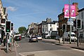 Honiton, High Street and New Street - geograph.org.uk - 1244191.jpg