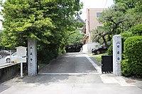 Honnon-ji Temple 20160514-02.JPG
