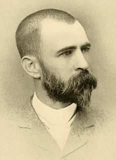 Horace R. Buck American judge