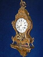 Reloj wikipedia la enciclopedia libre - Relojes para salon ...