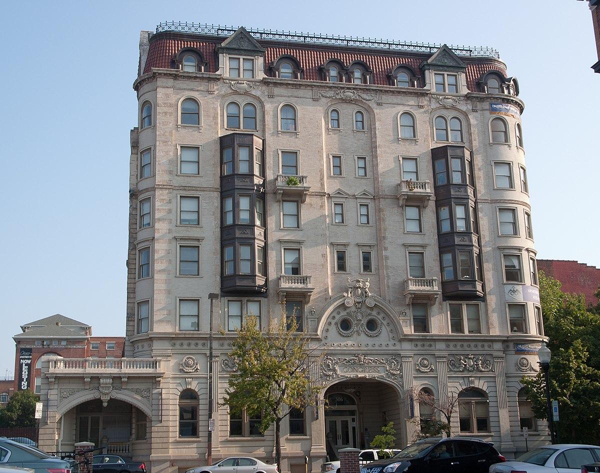 Hotel Kernan