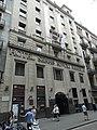 Hotel Rivoli Rambla - Former POUM Headquarters - Barcelona - Spain (14396391473).jpg