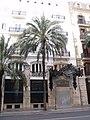 Hotel Victoria, Valencia 02.JPG