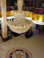 Hotel lobby, Lhasa - Flickr - archer10 (Dennis).jpg
