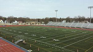 Grand Rapids FC - Houseman Field