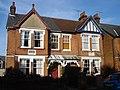 Houses, Marlborough Road - geograph.org.uk - 1147578.jpg