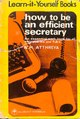 How to be an efficient secretary.pdf