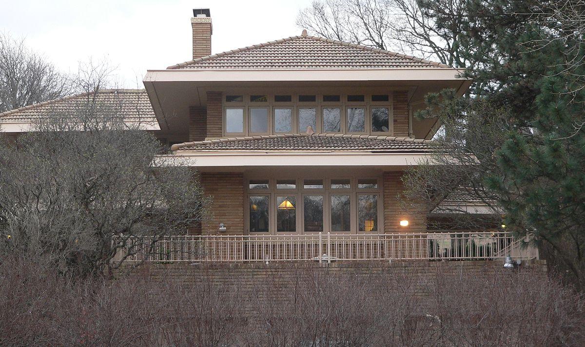H H Everist House Wikipedia