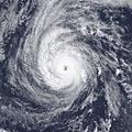 Hurricane Estelle Jul 13 1992 1731Z.jpg