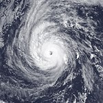 Hurricane Estelle Jul 13 1992 1731Z.jpg