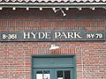 Hyde Park Railroad Station - sign.JPG