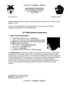 ISN 341's Guantanamo detainee assessment.pdf