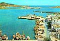 Ibiza Town Port Area 1965.jpg