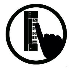 external image 240px-Icon-hand-on-Clicker.jpg