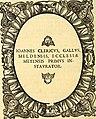 Icones, id est verae imagines virorum doctrina simul et pietate illustrium, quorum praecipuè ministerio partim bonarum literarum studia sunt restituta, partim vera religio in variis orbis Christiani (14747378341).jpg