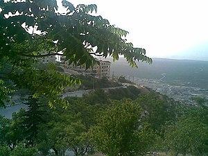 Battle of Idlib (2015) - Image: Idlib 2