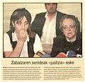 Idoia Aierbe egunkaria azala albistea 1995.jpg