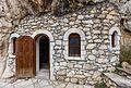 Iglesias rupestres de Basarbovo, Bulgaria, 2016-05-27, DD 28.jpg