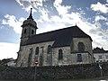 Image d'Évans (Jura, France) en janvier 2018 - 8.JPG
