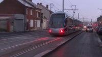 File:Inauguration de la branche vers Vieux-Condé de la ligne B du tramway de Valenciennes le 13 décembre 2013 (004B).ogv