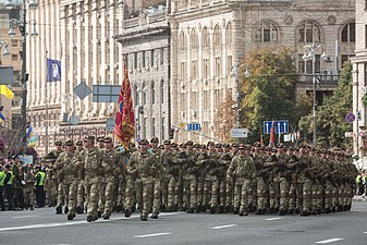Independence Day military parade in Kyiv 2017 39.jpg