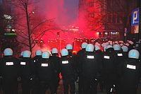 Independence March Warsaw 11.11.2012 - 13