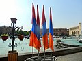 Independence day in Republic Square, Yerevan.jpg