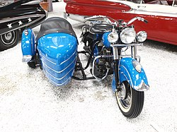 Indian Motorcycles Vs Harley Davidson History