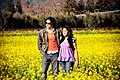 Indian Couple in the mustard fields.jpg