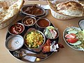 Indian Curry in Japan 20160217.jpg
